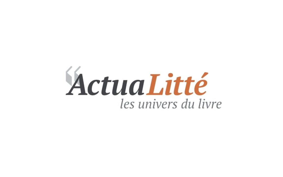 Article – ActuaLitté