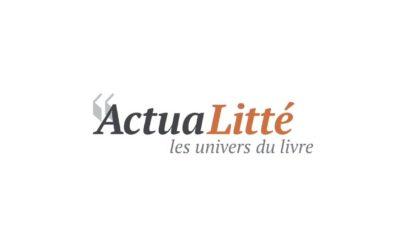 Interview – ActuaLitté