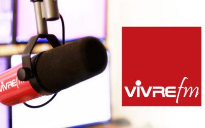 Radio – Vivre FM