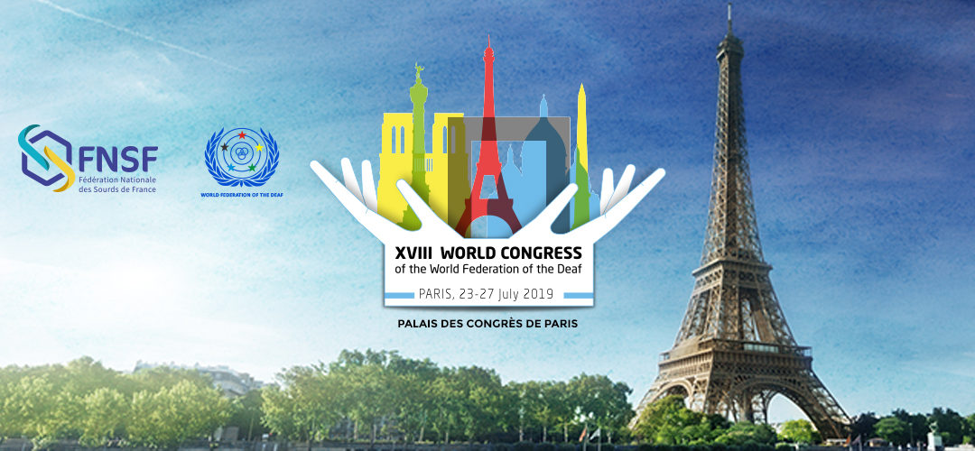 XVIII World Congress