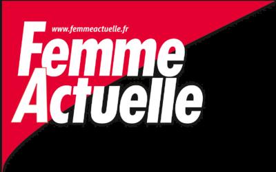 Interview – Femme Actuelle