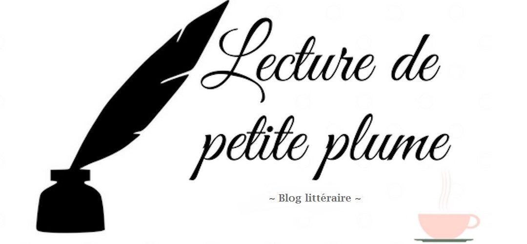 Article de blog – Lecture de petite plume