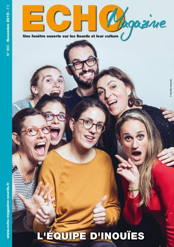Dossier – Echo Magazine