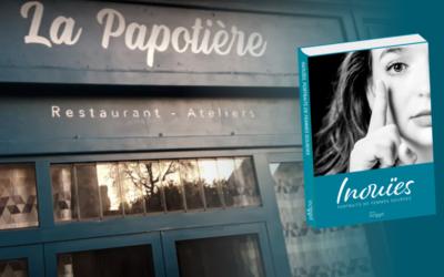 Dédicaces Inouïes – Nantes