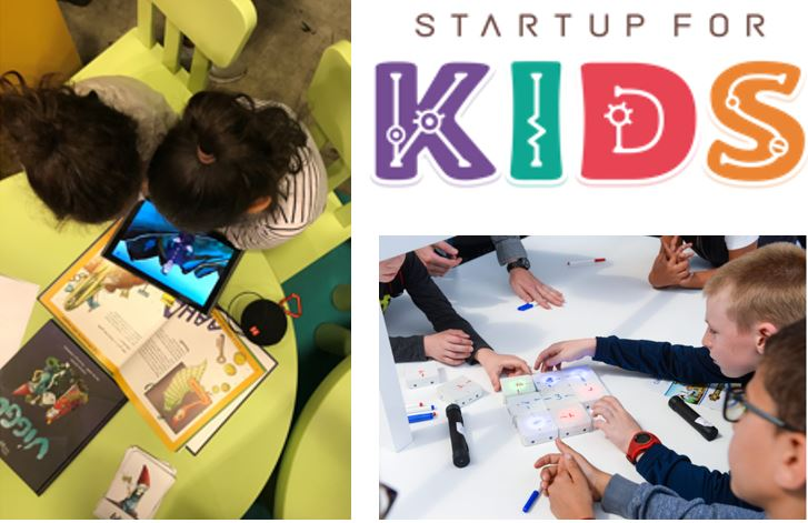 Startup For Kids – Edition 2020